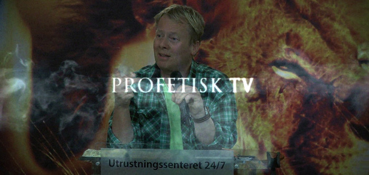 Profetisk Web-tv